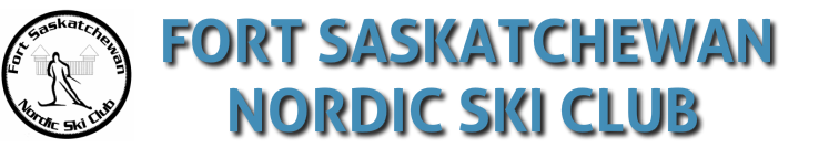 FORT SASKATCHEWAN NORDIC SKI CLUB